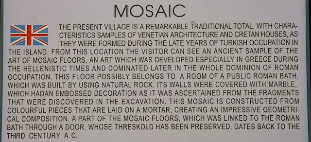 251. Mozaiek info