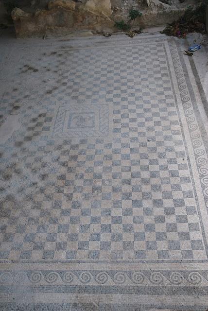 252. Mozaiek