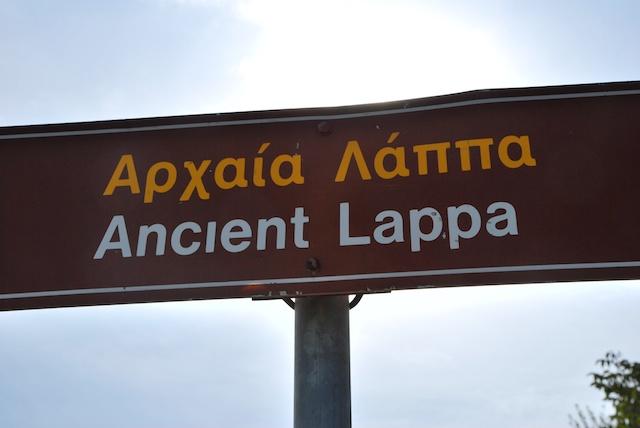 254. Lappa