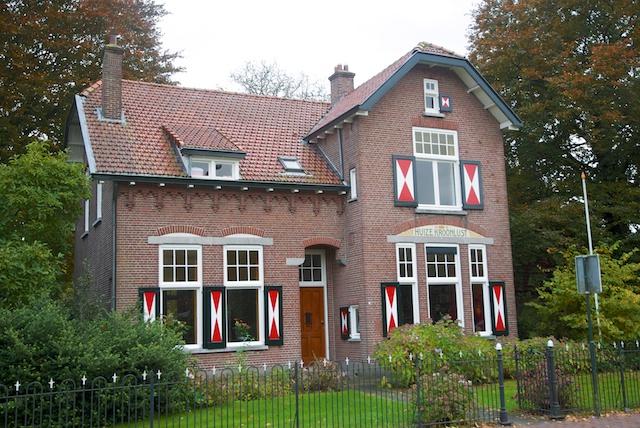 27. Huis