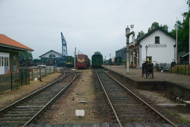 27. Station
