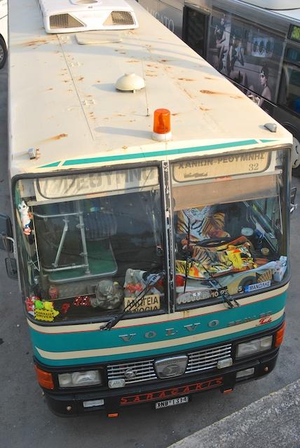 290. Bus