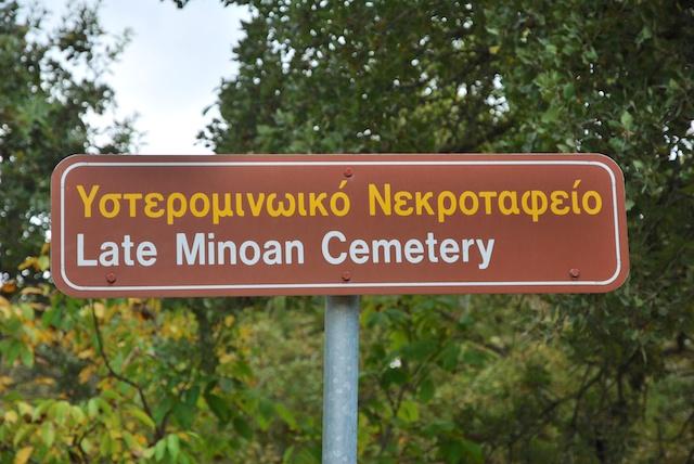 293. Begraafplaats