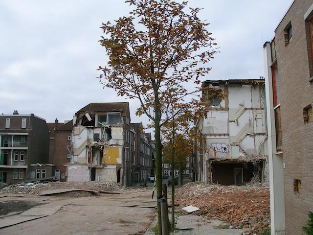3. Crooswijk