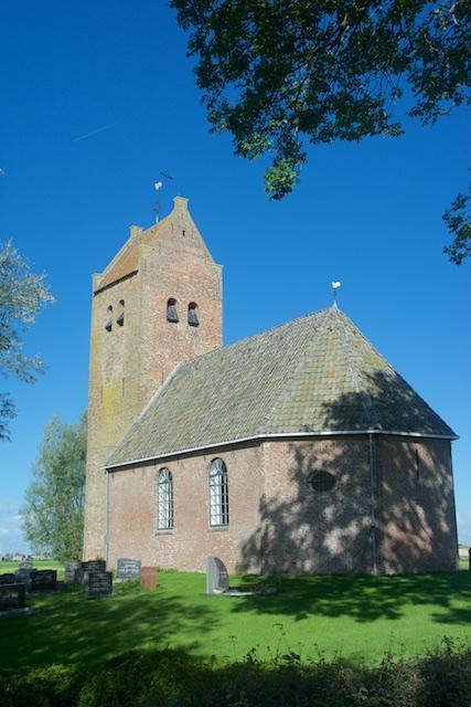 30. Kerk