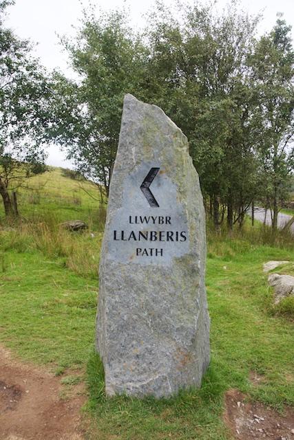 307. Llanberis path