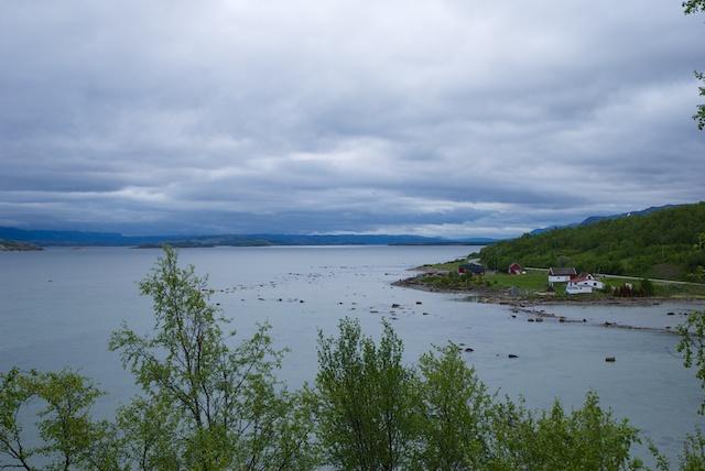 328. Porsangerfjord