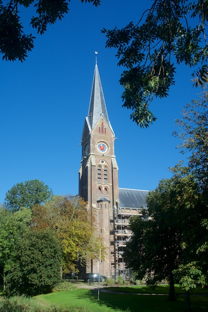 33. Sint Vitus kerk