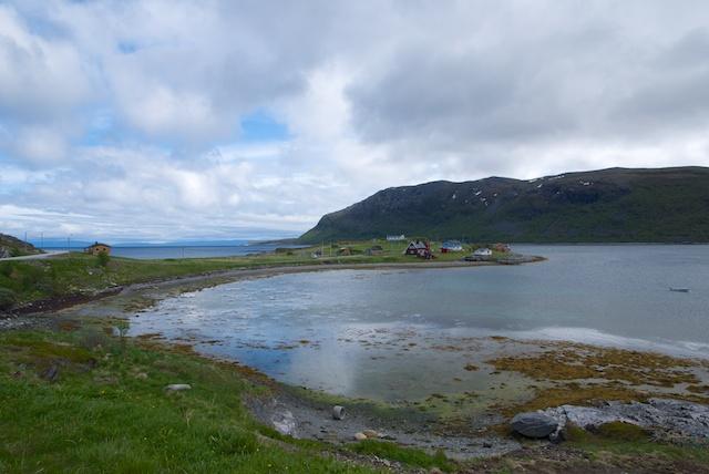 331. Porsangerfjord