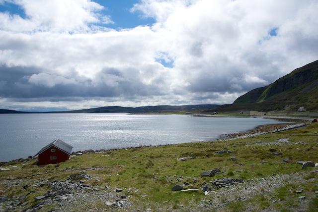 337. Porsangerfjord
