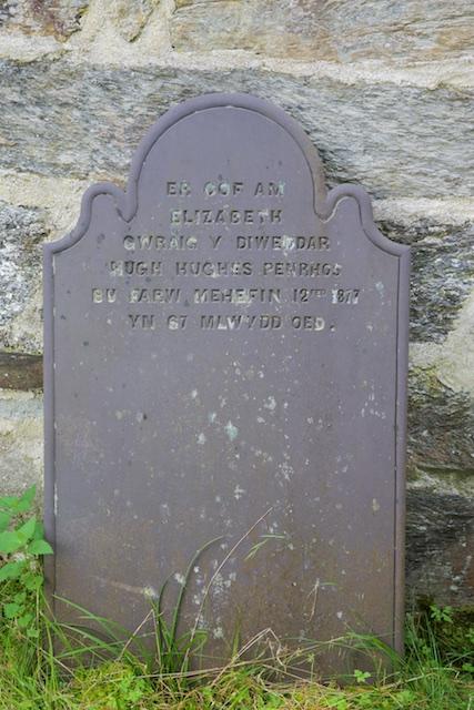 361. Grafsteen