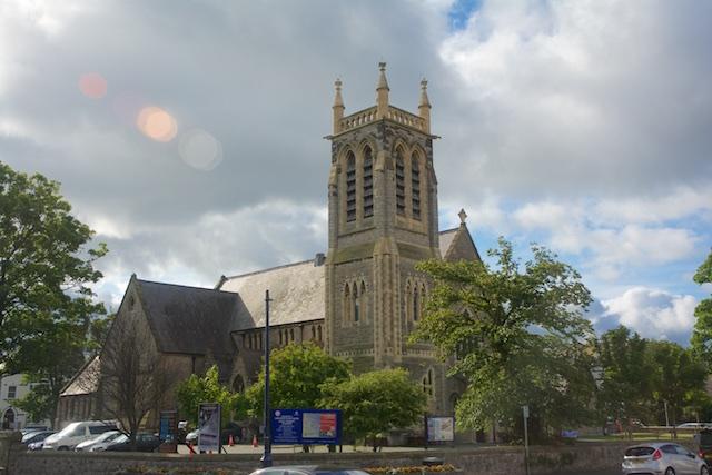 380. Kerk