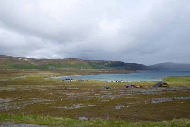 383. Porsangerfjord