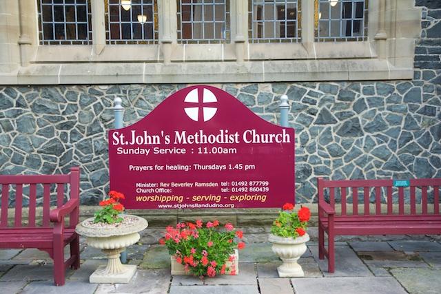 388. St. John