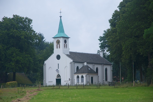 39. Heldringkerk