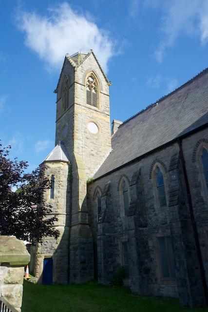 398. Christ Church