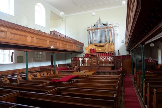 405. Tabernacle