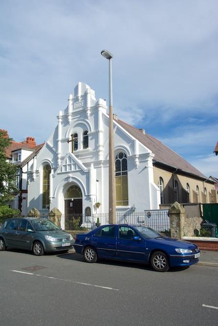 46. Kerk
