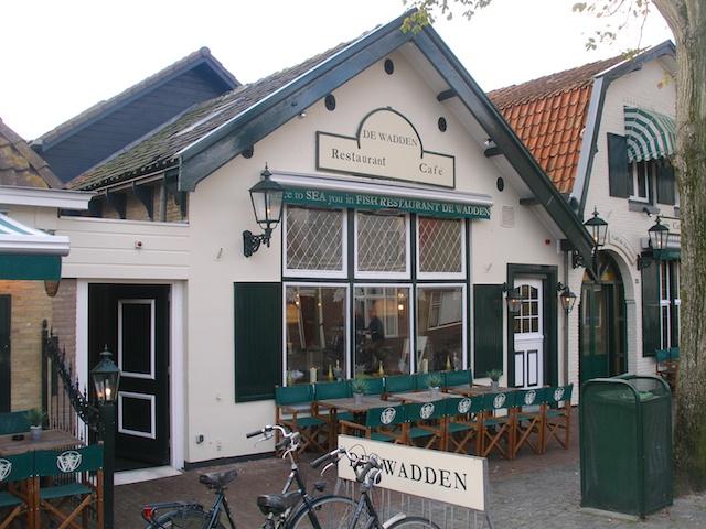 Najaars arrangement vlieland okt 2007 wandel fiets en - Restaurant wandel ...