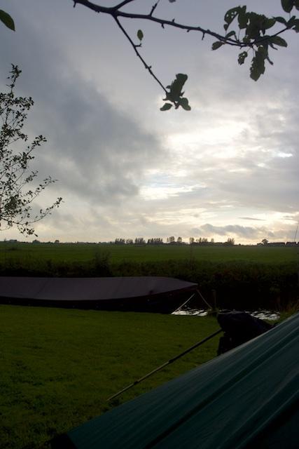 5. Tent