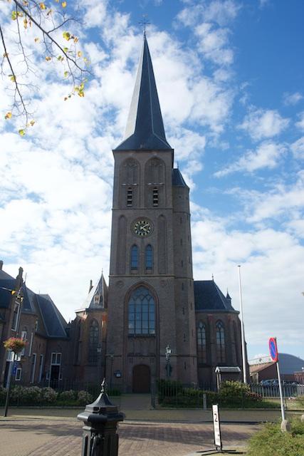 52. Kerk