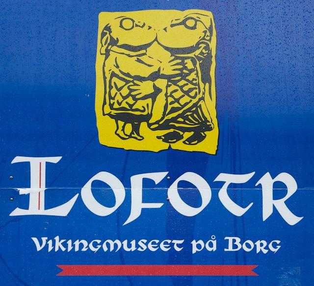 528. Vikingmuseum