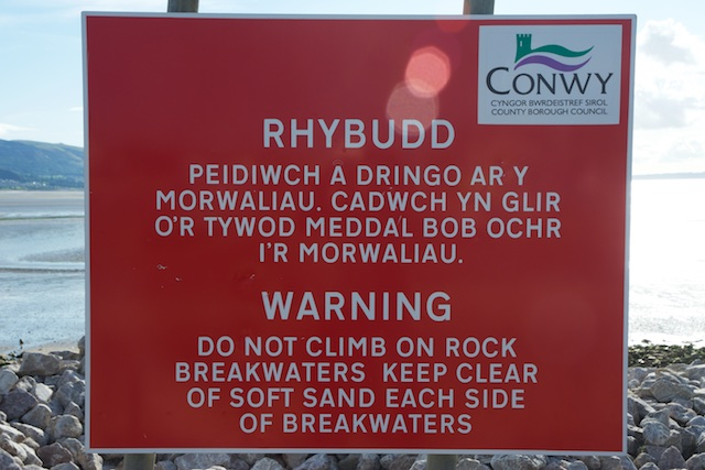 57. Welsh
