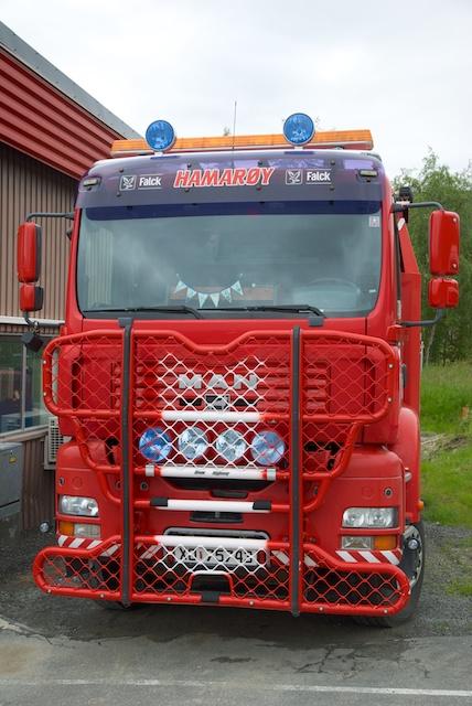576. Truck