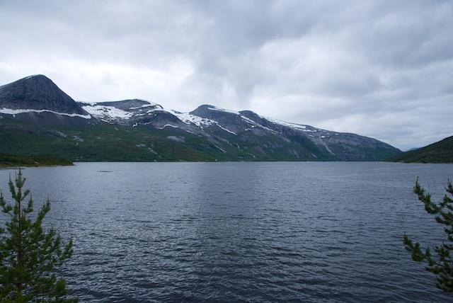 581. Fjord