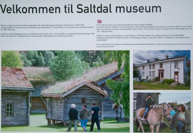 587. Museum