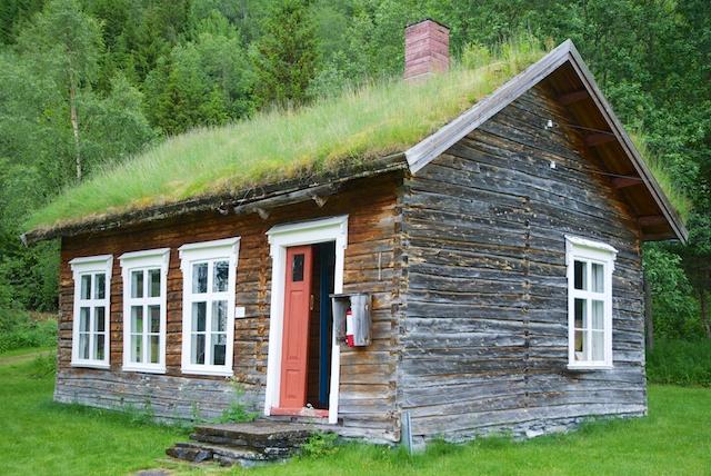 589. Schoolhouse