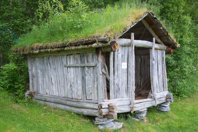 593. Shed