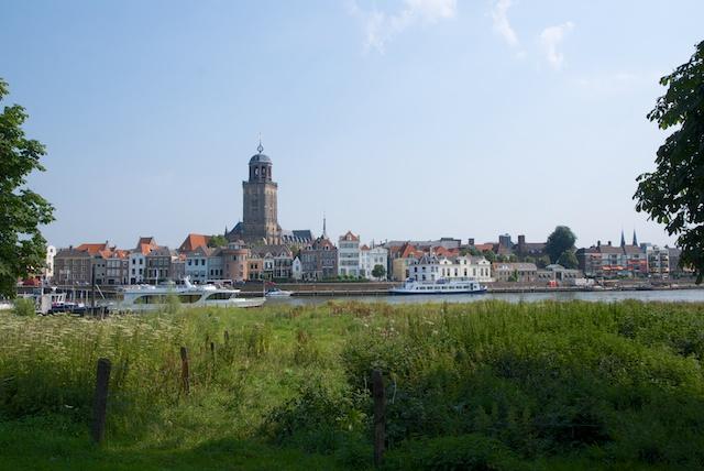 6. Deventer