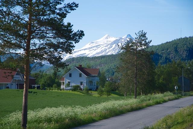 618. Landschap