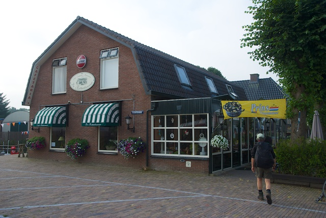 62. Restaurant