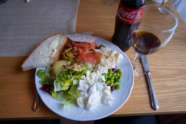 63. Salade