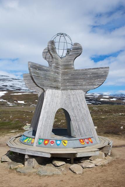634. Monument