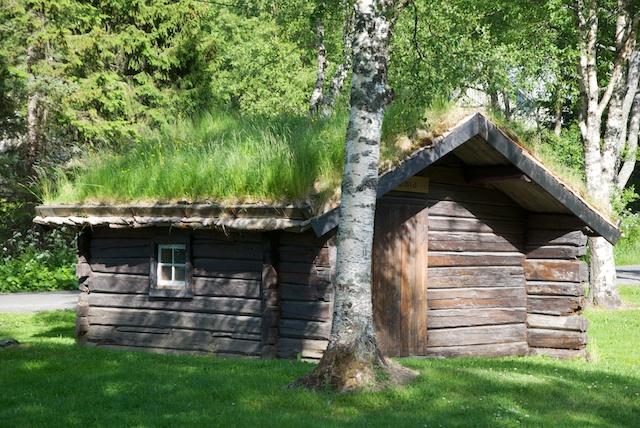 679. Vefsn museum