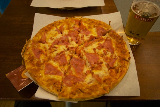 687. Pizza