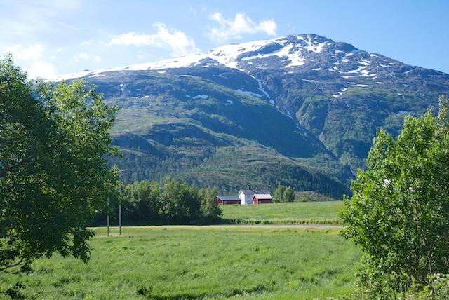 691. Landschap