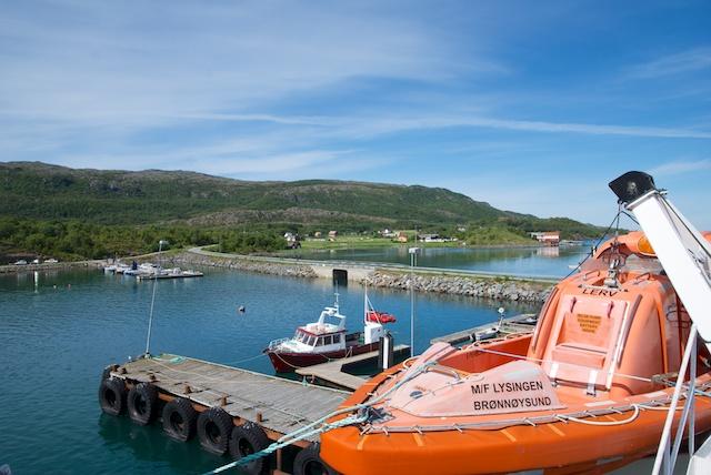 706. Reddingsboot