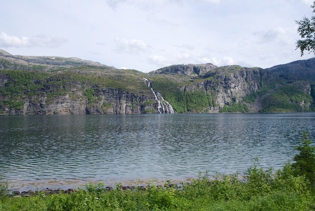 708. Fjord