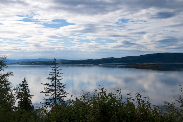717. Fjord