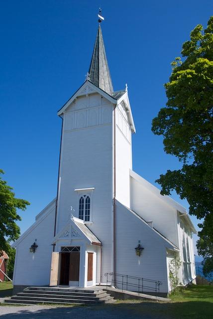 745. Nieuwe kerk