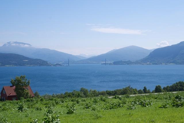 746. Fjord