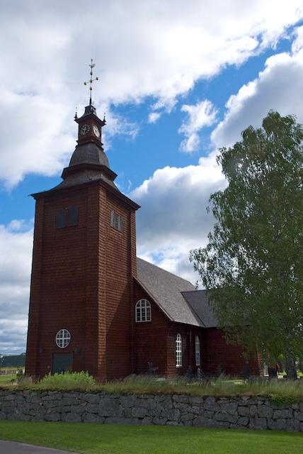 75. Kerk