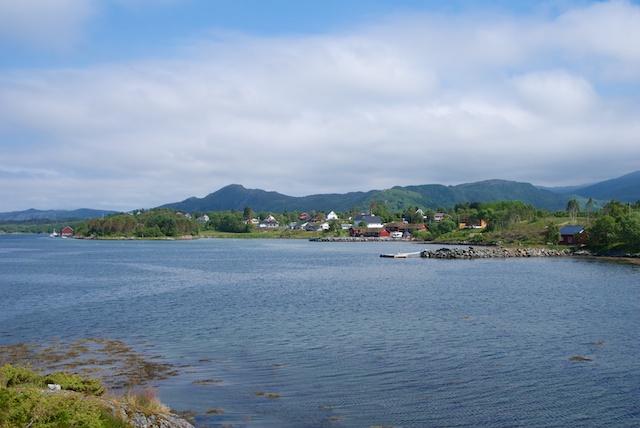 750. Fjord