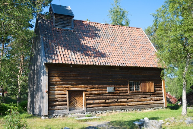 763. Romsdalmuseet