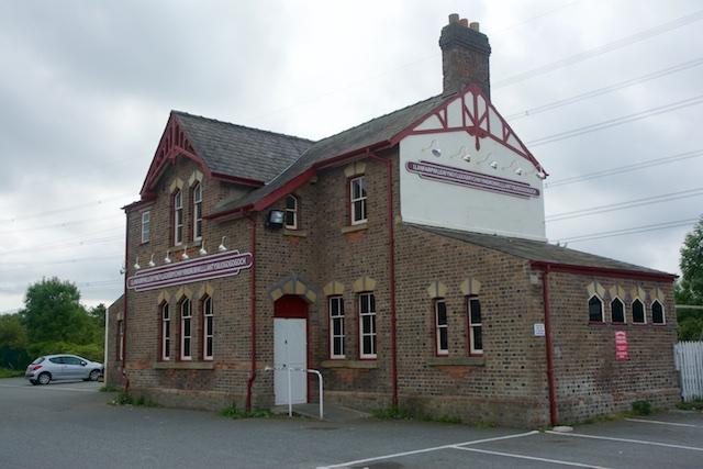 77. Station