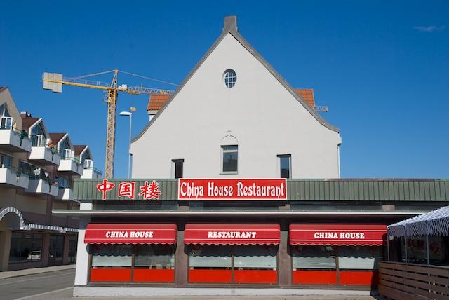 775. China House